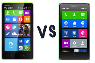 Nokia X2 vs Nokia X: What's the difference?