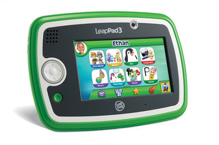 Leapfrog LeapPad3 and LeapPad Ultra XDi bring power and resolution to kids' tough tablets