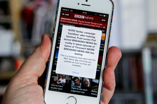 BBC News app goes SEO crazy in 'error' notifications, 'no nudity in Game of Thrones'
