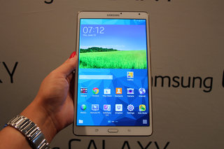 4 July: Americans get fireworks, we get the Samsung Galaxy Tab S