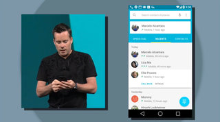 android l developer preview ushers in new material design for android image 11
