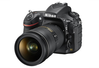Nikon D810 unveiled: New 36-megapixel DSLR employs top-of-line D4S features
