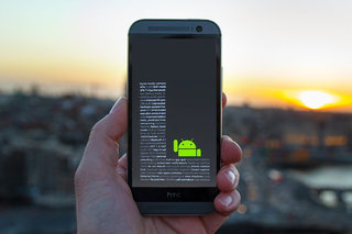 HTC: Working to bring Android L to HTC One M8 and M7