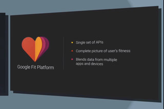 Google Fit announced as Android version of iOS 8 HealthKit, Nike and Adidas onboard