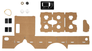 step aside oculus rift cardboard is google s diy vr headset for android devices image 6