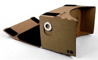 want cardboard here's how to make or buy google's diy vr headset at home image 2