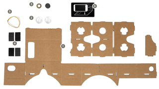 want cardboard here's how to make or buy google's diy vr headset at home image 4