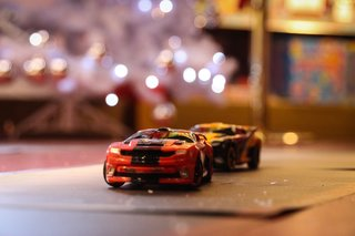 Real FX Racing AI RC cars: Hands-on with the Kickstarter project everyone's talking about