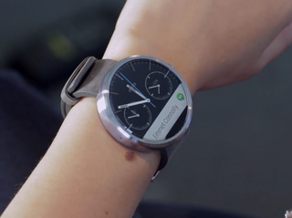 Moto 360's beautiful design and interface shown off in new Motorola video