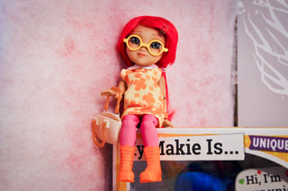 Makies, world's first 3D printed dolls launch in Hamleys, this is what they look like