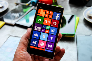 Windows Phone 8.1 to give Android and iOS users further reason to switch: folders