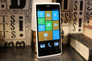 acer liquid z5 review image 2