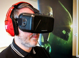 This is the most terrifying thing you'll ever play: Alien: Isolation on Oculus Rift