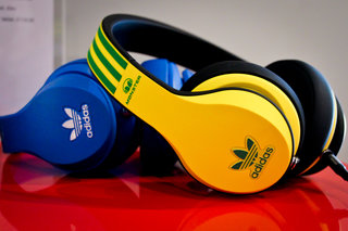 Monster Adidas Originals headphones hands-on: There is life after Beats