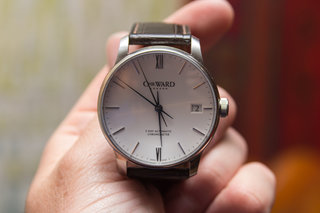 Christopher Ward: 'We want to be the Rolex of the internet'