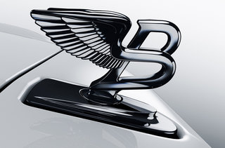 Want to really impress at the boat club? Get a Bentley premium smartphone made by Vertu