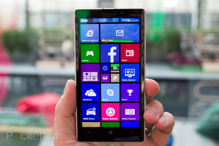 Microsoft Lumia 930 will be available in the UK from 17 July, portable wireless charger and speaker included