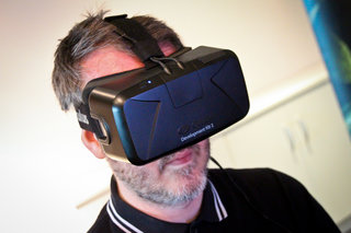 just how good is oculus rift development kit 2 in comparison to dk1  image 2