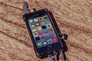 Is that a massive tool in your pocket or is it your iPhone? Er, both