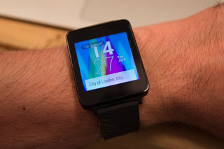 ok google no google help google the first few hours with android wear image 2
