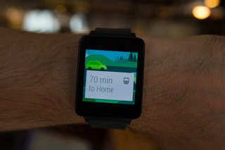 ok google no google help google the first few hours with android wear image 3