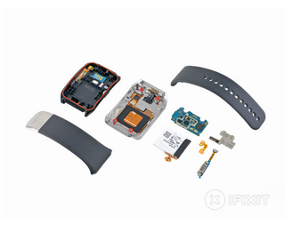 lg g watch and samsung gear live teardowns reveal what makes android wear tick image 2