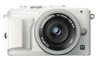 Now Brits can get hold of the Olympus PEN E-PL6 superslim CSC too