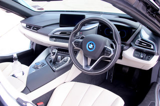 bmw i8 driving the supercar of the future image 20