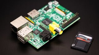 Raspberry Pi gets re-designed as B+ with upgraded connections and lower power consumption