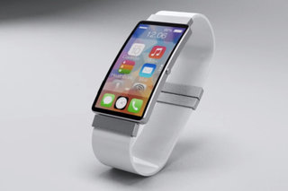 Apple iWatch concept video shows iPod-like design