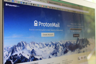 ProtonMail is the Snapchat of email, self-destructing encrypted email thanks to MIT scientists