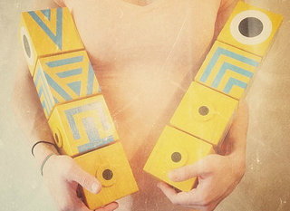 like monument valley then you ll love this handmade totem collector toy image 2