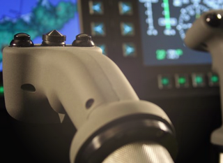 BAE Active Sticks will soon let pilots 'feel' how their commercial jets are flying