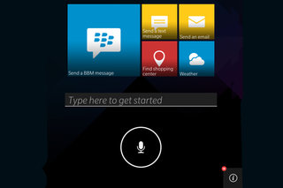 meet blackberry assistant a siri cortana and google now challenger image 2
