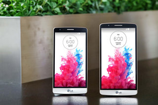 Can't afford the LG G3? The LG G3 s (Beat) could be the answer
