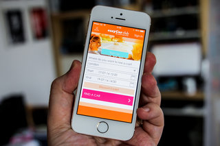 Rent your vehicle out or borrow one using easyCar Club app, the Airbnb for cars