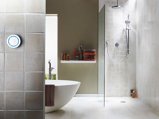Bringing the tech to bathtime: How to make your bathroom smart