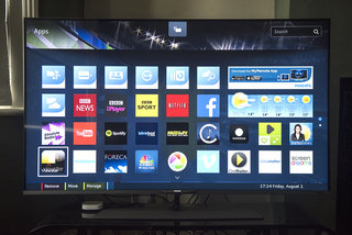 philips 7800 series 55 inch 4k tv review image 2