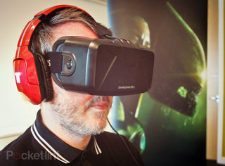 Oculus Rift makers are reportedly working on gesture controllers