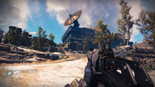 Destiny Beta first impressions:  Is it on course to be the best game of all time?