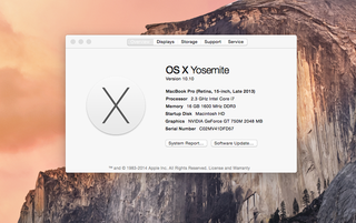 apple os x yosemite beta now available here are 7 tips to get you started image 2