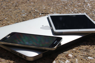 How to stop your gadgets from overheating in the summer heatwave