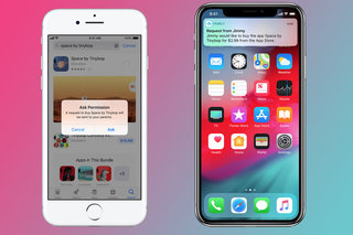 What Is Apple S Family Sharing Feature For Ios 8 And Why Should You Care image 2