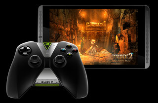 Nvidia follows up Shield with 8-inch Shield Tablet for gamers, Tegra K1 and 192-core GPU