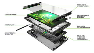 nvidia follows up shield with 8 inch shield tablet for gamers tegra k1 and 192 core gpu image 5