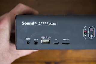 creative sound blaster roar review image 8