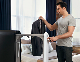 whirlpool s swash machine doesn t wash but still makes your clothes look and feel clean image 2