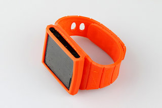 Want an Apple iWatch early? Just 3D print one in your colour now