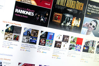 Amazon Prime Music expands by hundreds of thousands of new songs, still no hint at UK release though