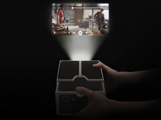 turn your smartphone into a home cinema projector for 16 can't be done think again image 3